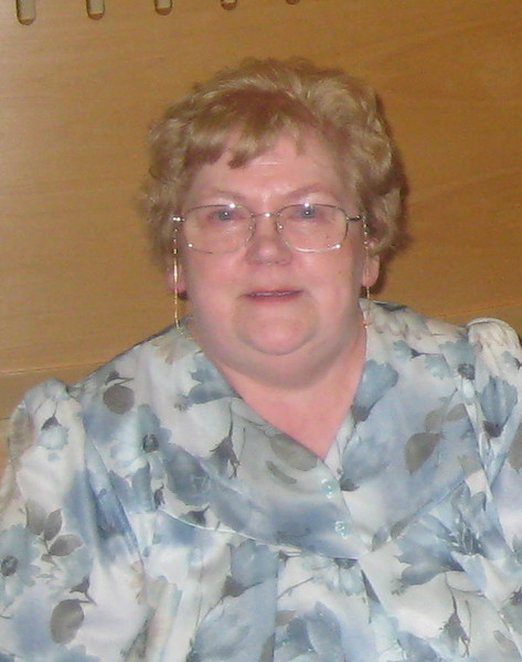 MACKAY Violet Anne Duggan (Nee Fairgrieve) : Obituary : Edinburgh Evening News and Scotsman Publications - 23419516_large