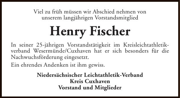 HenryFischer