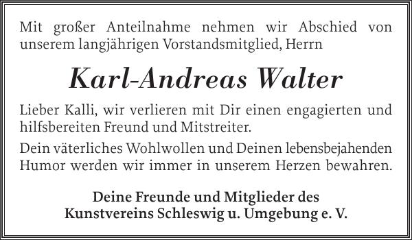 Karl-Andreas Walter