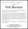 Erik Martinen