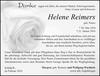 Helene Reimers