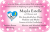 Mayla Estelle