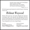Helmut Woywod