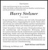 Harry Stelzner
