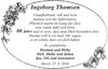 Ingeborg Thomsen