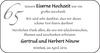 Eiserne Gertrud und Herbert Ninow