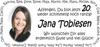 Jana Tobiesen