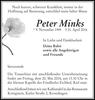 Peter Minks