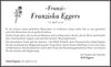 Franziska Eggers