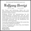 Wolfgang Herrigt