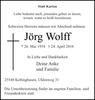 Jörg Wolff