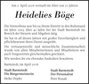 Heidelies Böge