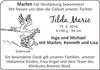 Tilda Marie
