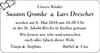 Susann Gromke Lars Drescher
