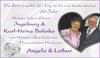 Angela Lothar Lothar