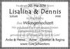 Lisalina Dennis