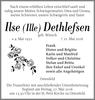 Ilse Dethlefsen