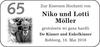 Niko und Lotti Möller