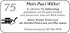 Moin Paul Wilke