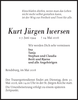 Kurt Jürgen Iwersen