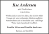 Ilse Andersen