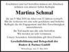 Martina Schmal