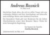 Andreas Boxnick