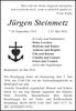 Jürgen Steinmetz