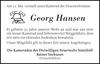Georg Hansen