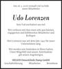Udo Lorenzen