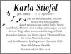 Karla Stiefel