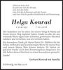 Helga Konrad