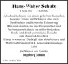 Hans-Walter Schulz
