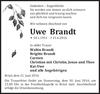 Uwe Brandt