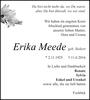 Erika Meede