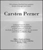 Carsten Perner
