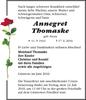 Annegret Thomaske