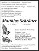 Matthias Schrötter