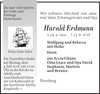 Harald Erdmann