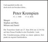 Peter Krempien