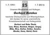 Gerhard Motzkus