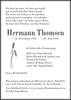 Hermann Thomsen