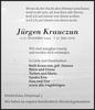 Jürgen Krauczun