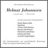 Helmut Johannsen