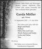 Gerda Möller