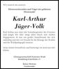 Karl-ArthurJäger-Volk