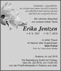 Erika Jentzen