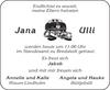 Jana Ulli