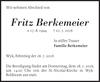 Fritz Berkemeier