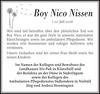 Boy Nico Nissen